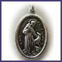 St. Francis Medallion